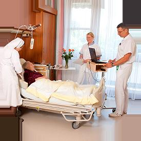 Krankenhaus Sierning