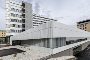 Eröffnung Tagesklinisches Zentrum Wels