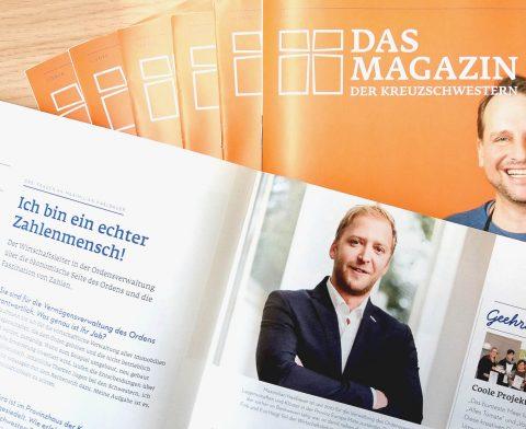 KS Magazin 1/2018